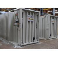 Buy cheap Custom Polyurethane Cold Storage Room High Efficiency SGS CE Certification from wholesalers
