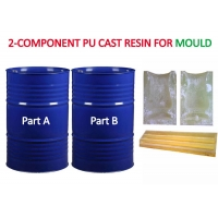 Buy cheap Two Component Clear Polyurethane Resin product