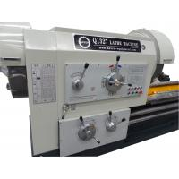 Buy cheap 22KW Pipe metal thread cutting metal lathe machine product