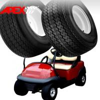 Buy cheap Golf Cart Tire for Club Car Vehicle for 18x8.50-8, 215/60-8, 205/50-10, 205/55-10, 205/65-10 product