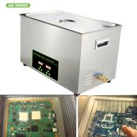 Buy cheap Automatic Ultrasonic Cleaning Equipment For Auto Ancillary Parts Medical Surgical Tools product