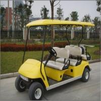 Buy cheap 250CC gas golf cart product