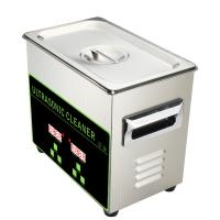Buy cheap 40KHz Portable Ultrasonic Cleaning Machine For Jewellery / Watch / Denture product