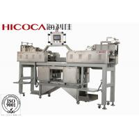 Buy cheap Heavy Duty Check Weigher Machine Inline Check Weighing Scales For Noodles Spaghetti product