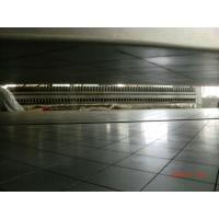 Buy cheap PC Polycarbonate Plastic Sheet Extrusion Line For U - Shaped Lock Roofing Panel product