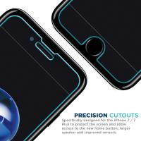 Buy cheap OEM/ODM Smartphone Glass Screen Protector Round / Curved Edge / Flat Cutting product