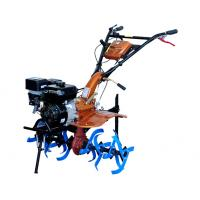 Buy cheap 6.5HP 196cc 4-Stroke Agriculture Cultivator Mini Gasoline Power Rotary Tiller Cultivators product