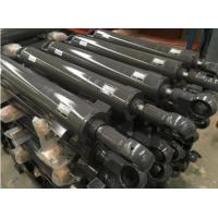 China Steel Welded Hydraulic Cylinder For Earth Moving Machine Truck Crane OEM on sale