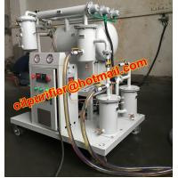 Buy cheap single stage insulation oil filtration machine, mutual inductor oil purification plant China, switch oil purifier product