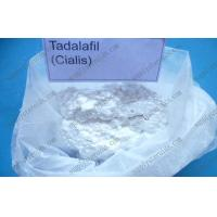 99.5% Cialis Anabolic Steroid Hormones Tadalafil Citrate CAS 171596-29-5 For Sexual Function