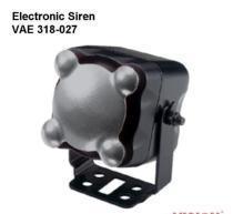 Buy cheap Electronic Siren product