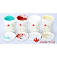 Pad Printing Silicone Rubber for MSDS free