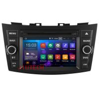 China android suzuki swift 2011-2012 car dvd gps navigation system, suzuki swift touch screen car stereo car multimedia player on sale