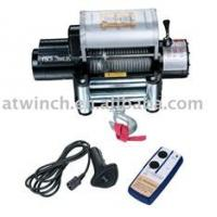 Buy cheap 9500lbs Electric Winch 12V product