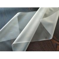 Quality High Safety PVB Film Layer Blast Resistance Excellent Transparency Sound Proof for sale