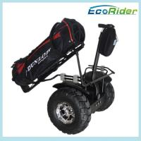 Buy cheap Outdoor Sport Electric Golf Cart Scooter / Mobility Golf Scooters 2 Remote product
