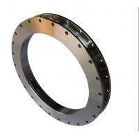 Buy cheap TG slewing bearing , XBR slewing ring for mobile concrete boom pump , welding positioner and manipulator bearing product
