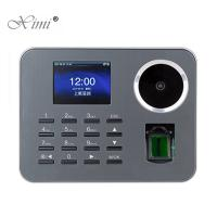 China Iclock360-P Linux System Palm And Fingerprint Time Attendance Network And Adms on sale