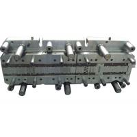 China 1 Meter Long Progressive Stamping Tool Stamping Blanking Die Punching Mould Making on sale