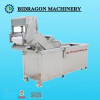 Buy cheap Vegetable Washing Machine 500kg/h product