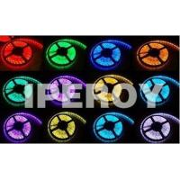 Buy cheap SMD5050 RGB Flexible RGB LED Strip Light product