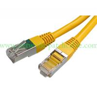 Buy cheap SFTP Cat6 Patch Cables Category 5E Rated Gigabit Ethernet Performance product