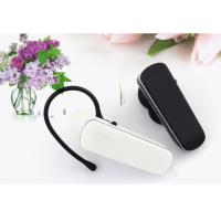 Buy cheap Wireless Stereo Bluetooth Headset, Music, Handfree for Cellphone with Rechargeable Battery product