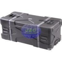 Buy cheap Accuracy LLDPE Plastic Military Boxes Made By Alum Rotomolding Die Casted Molds product