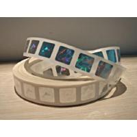 Buy cheap Hologram Label Sticker Printing product