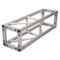 Buy cheap 400x400 mm Staging Aluminum Square Truss Trade Show Displays Fireproof product