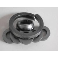 Buy cheap Flexible Graphite Packing Ring product
