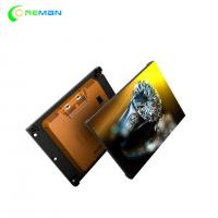 Buy cheap Die Cast HD LED Display P1.388 P1.25 P1.562 , Big Stage Advertising HD Screen Display product