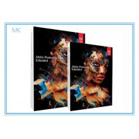 Buy cheap English Version Windows DVD Adobe Graphic Design Software adobe cs6 extended product