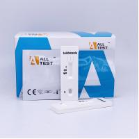 Multi Drug Rapid Test Midstream for AMP / MET / COC / OPI / THC / PCP / MTD