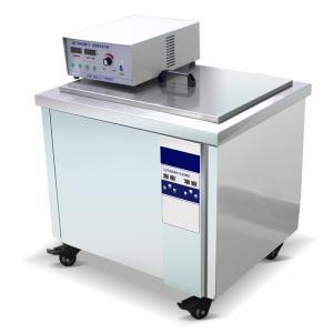Buy cheap Automotive ultrasonic cleaner equipment Carb Bearing , 3000W 28kHz ultrasonic Washing Machine product