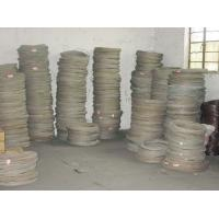 Buy cheap alloy chromium nickel steel Cr20Ni80 product