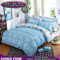 Buy cheap Cartoon Dogs Design Reactive Printing Duvet Cover Sets product