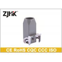 H3A - CCT - 1L - PG11 Heavy Duty Connector Base Made Of Die Cast Aluminium  09200031750