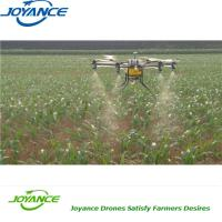 Buy cheap 10-20kg farming drone agriculture spraying drone UAV crop sprayer with CE RoHS product