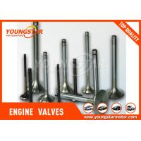 Buy cheap HINO Car Engine Valves J05C J07C J08C J08E 13711-1631 13715-1732 , 13715-1732 product