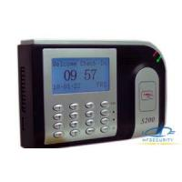 Buy cheap 125 kHz ID Card Reader for Attendance Template (HF-S200) product