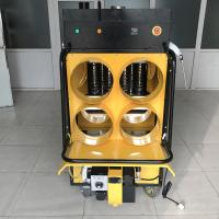 Buy cheap Airport Melting Ice KVH6000 Waste Oil Heater Less Oil Consumption from wholesalers