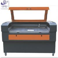 Quality 120W Wood Laser Engraving Machine , Wood Bamboo Glass Co2 Laser Cutter for sale