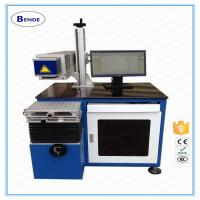 Quality High precision wood pen laser engraving machine for sale