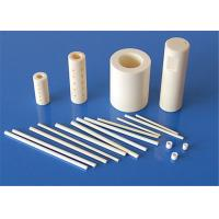 Buy cheap Electrical Insulation 95% Alumina Precision Ceramic Rods 0.3mm - 50mm OD product