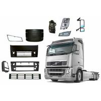 Buy cheap High Performance FRP Truck Body High Toughness And Non Conductive product