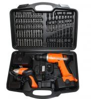 Crodless Drill set, power tools