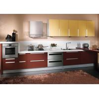 Simple small formica painting wood laminate kitchen - Painting wood laminate kitchen cabinets ...