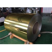Buy cheap Acp Products Aluminium Composite Sheet 4-8 Micron Coating Thickness Long Impression product