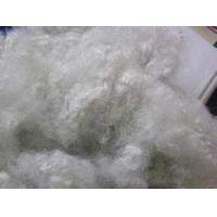Quality Optical white AAA 1.2D * 38 / 41mm Non Woven High Tenacity Fiber for non woven, fabric for sale